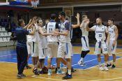 «АлтайБаскет» одержал первую победу в сезоне, обыграв «Нефтехимик» – 83:64