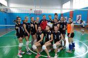 Команда Камня-на-Оби выиграла зональный этап фестиваля волейбола «Здесь зажигаются звёзды»