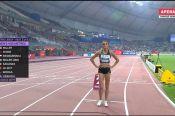 Полина Миллер: «Не рассчитывала на большее в предварительном забеге»