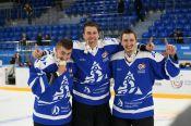 "Student Hockey Challenge-2019: ""Динамо-Алтай"" начнет турнир матчем с американскими студентами"