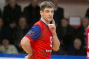 Филипп Воронков объявил о завершении карьеры игрока