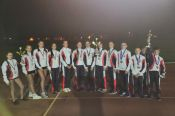 """Мамонтовские школьницы выиграли Всероссийские соревнования """"Шиповка юных"""", а школьники стали бронзовыми призёрами"""