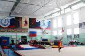 В спортшколе олимпийского резерва Сергея Хорохордина в Барнауле состоялось первенство Алтайского края