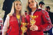 Сотрудники УФСИН России по Алтайскому краю отличились на Кубке России