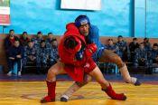 Сотрудники спецназа Росгвардии Алтайского края стали призерами межрегионального турнира