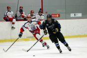 Student Hockey Challenge-2019. День третий (3.10.2019). Фотогалерея матчей, проходивших на«Карандин-Арене»