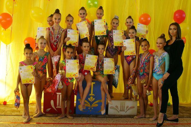 В Бийске турнир на призы главы города собрал более 170 участниц