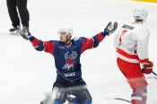 Нижний Новгород – первый финалист Student Hockey Challenge-2019