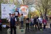 В Рубцовске прошел краевой старт Всероссийского Дня ходьбы