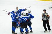 Студенты «Динамо-Алтай» стали победителями «Student Hockey Challenge-2019»