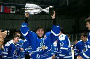 "Student Hockey Challenge-2019.  Победа ""Динамо-Алтай-студент"" в фотографиях"