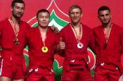 Владимир Жданов из Барнаула выполнил норматив мастера спорта международного класса, став финалистом турнира класса «А»