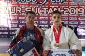 Воспитанники Краевой СШОР стали призерами международного  юношеского турнира