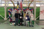 Саблисты краевой спортшколы стали призерами Всероссийского турнира