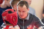 120 спортсменов приняли участие в турнире памяти Валерия Беспалова