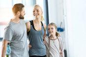 В Рубцовске определят самую спортивную семью