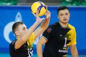 «Университет» потерпел поражение от новосибирского «Локомотива-2» – 0:3