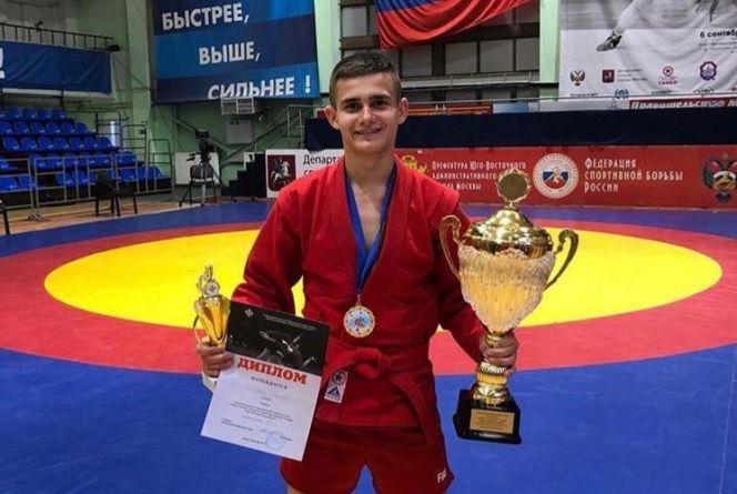 Бийчанин Дмитрий Шилов стал чемпионом мира среди юниоров (+видео)
