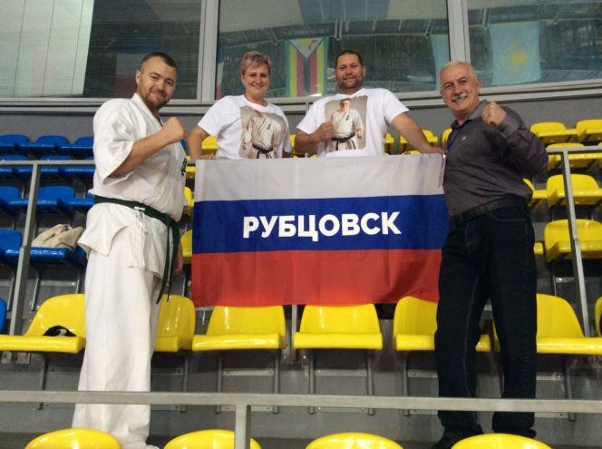 Фото:Управление культуры, спорта и молодежной политики Рубцовска