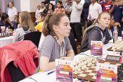 Виктория Лоскутова попала в топ-10 на первенстве мира среди девушек