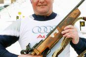 На 67-м году жизни умер Алексей Паршиков
