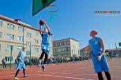 На территории Каменского педколледжа введены в эксплуатацию новый стадион и спортивная площадка