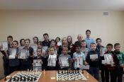 В бийском филиале краевого шахматного клуба состоялся первый турнир - детский «Кубок Наукограда»