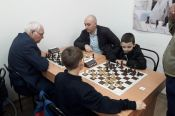 В Алтайском крае в третий раз пройдут региональные Дни шахмат