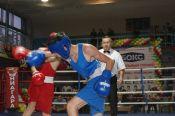 В Рубцовске стартовал международный турнир по боксу