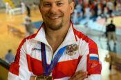 Бийчанин Павел Теренин стал чемпионом мира среди ветеранов