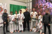 Сборная Алтайского края завоевала 20 медалей на международном Мемориале Якутова