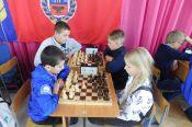 В Мамонтовском районе прошел масштабный детский турнир в честь Дня шахмат