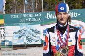 Вероника Цупикова из Белокурихи может выступить на юношеской Олимпиаде-2020