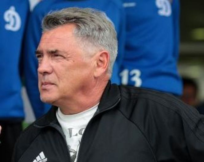 На 57-м году жизни умер тренер спортшколы «Динамо», мастер спорта СССР по футболу Виталий Жилкин