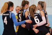 Команда АлтГУ выиграла путёвку на финальный турнир Кубка студенческой волейбольной ассоциации России (много фото)
