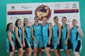 Женская сборная Бийского района выступила на традиционном турнире в Горно-Алтайске