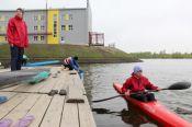 Одиннадцать гребцов СШОР имени Костенко отправляются на тренировочный сбор на Кубань
