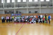 Первенство края и среди юношей, и среди девушек выиграли первые составы спортшколы «Юность Алтая»
