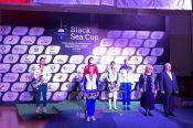 Анна Смирнова из Барнаула - бронзовый призёр этапа Кубка мира среди юниоров