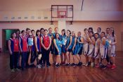 В Бийском районе прошли традиционные соревнования памяти Сергея Манузина