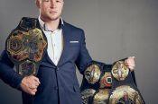 Известный боец-профессионал Александр Шлеменко будет гостем чемпионата Сибири по ММА в Барнауле
