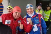 Олег Чекушкин и Василий Тетерин вернулись с медалями с первого этапа Кубка мира