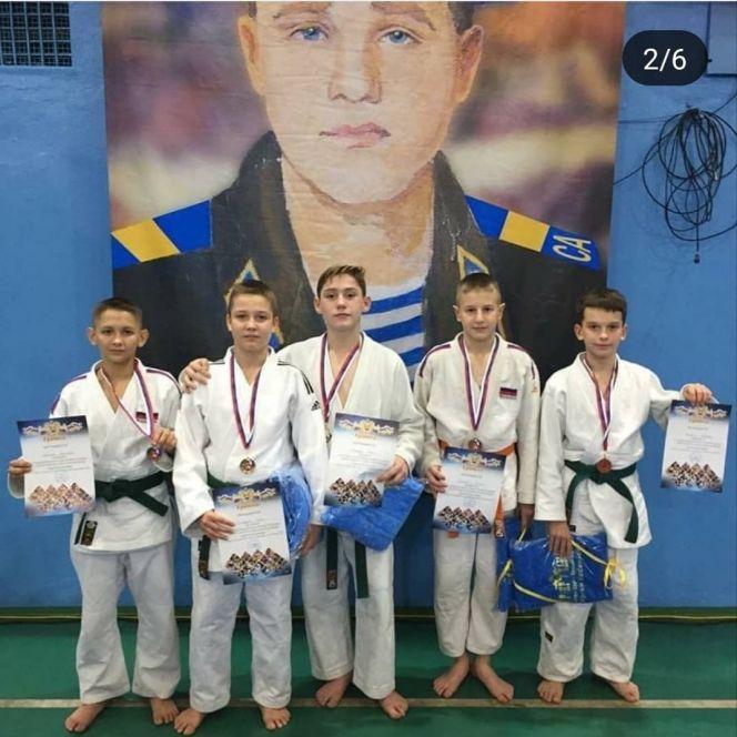 В Барнауле прошёл турнир памяти воина-интернационалиста Сергея Басенкова