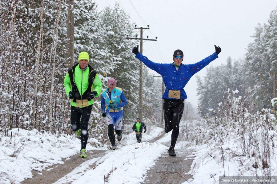 Гвозди б делать из этих людей! Алтайское триатлонное сообщество подвело итоги сезона