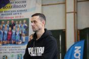 """Антон Колбунов: """"После тура в Чите задумались, в каких моментах недоработали"""""""