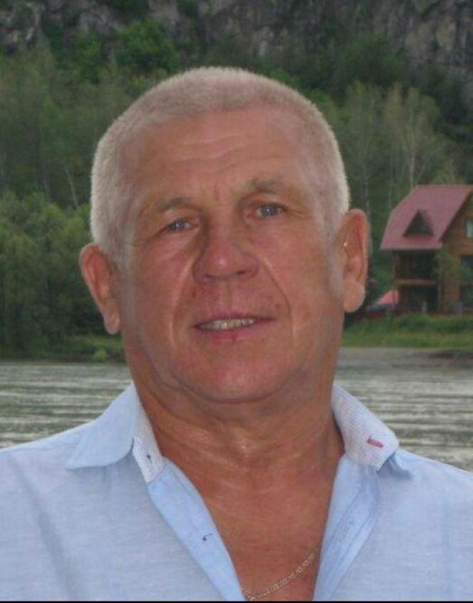 На 71-м году жизни умер известный спортивный руководитель Сергей Горелик