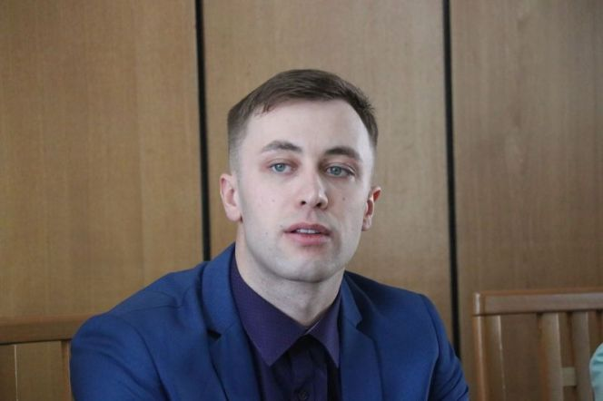 Виктор Муштаков включен в состав сборной России для выступления на первых этапах Кубка мира сезона 2019/2020