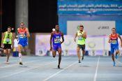 Егор Шаров – серебряный призёр чемпионата мира по лёгкой атлетике под эгидой Международного паралимпийского комитета