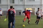 Определились финалисты футбольного турнира федеральных госслужащих и финальная четвёрка - турнира краевых госслужащих