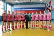 В Заринске прошло зональное первенство России среди девушек и юношей 2005-2006 годов рождения